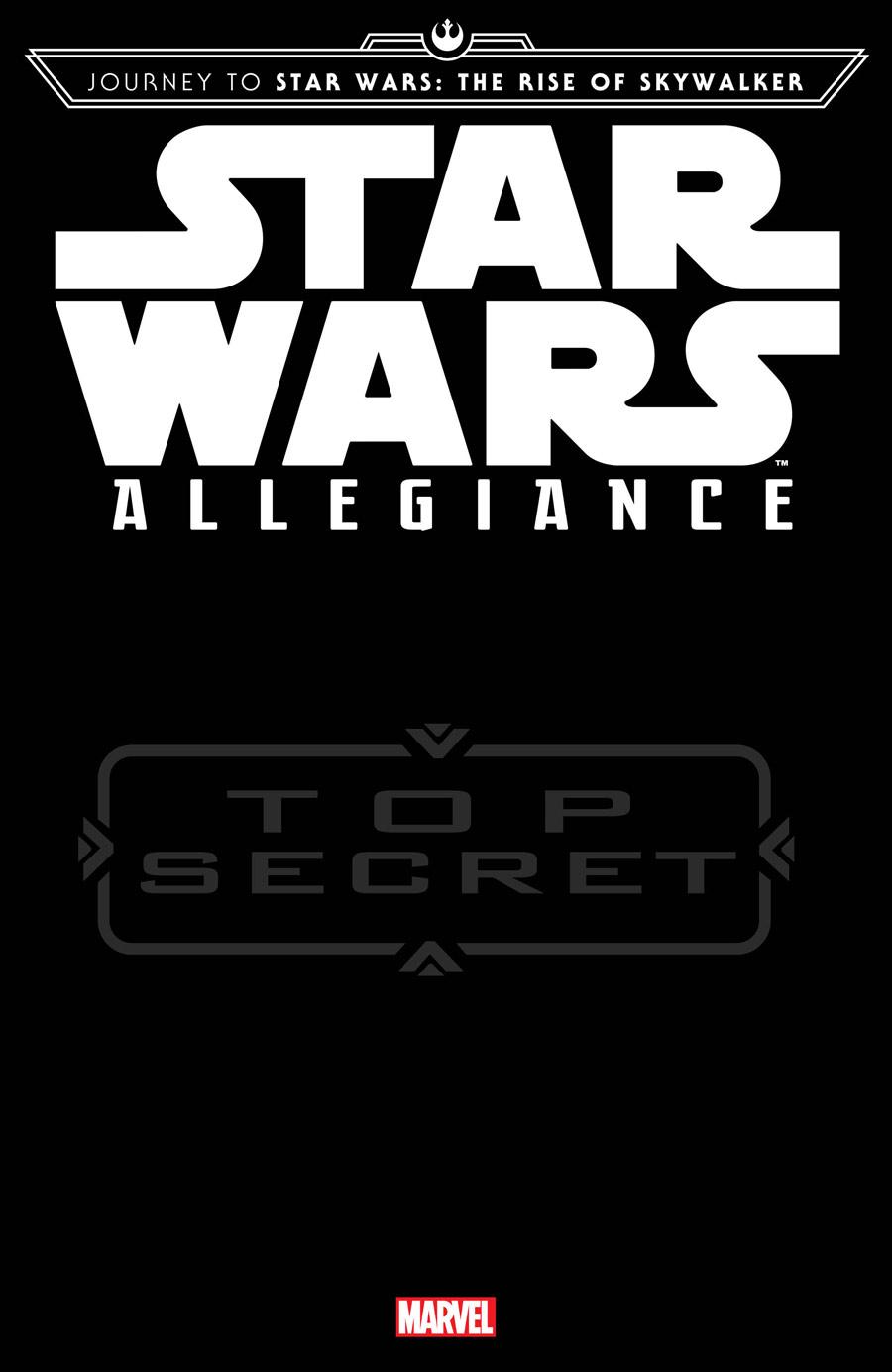 Star Wars: Allegiance teaser