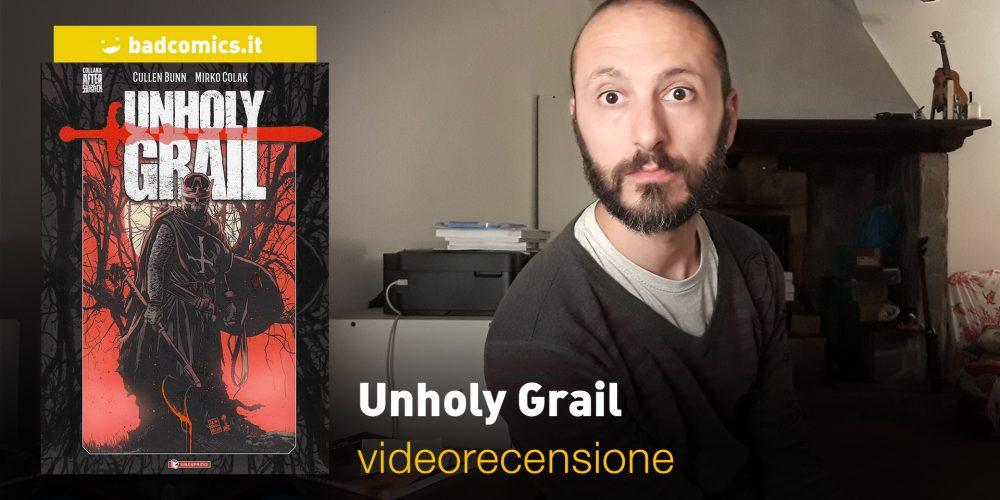 unholygrail-news
