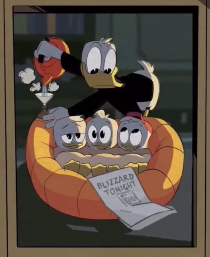 Paperino DuckTales