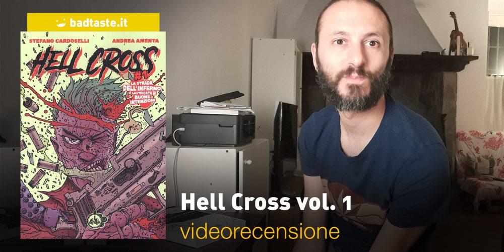 hell cross