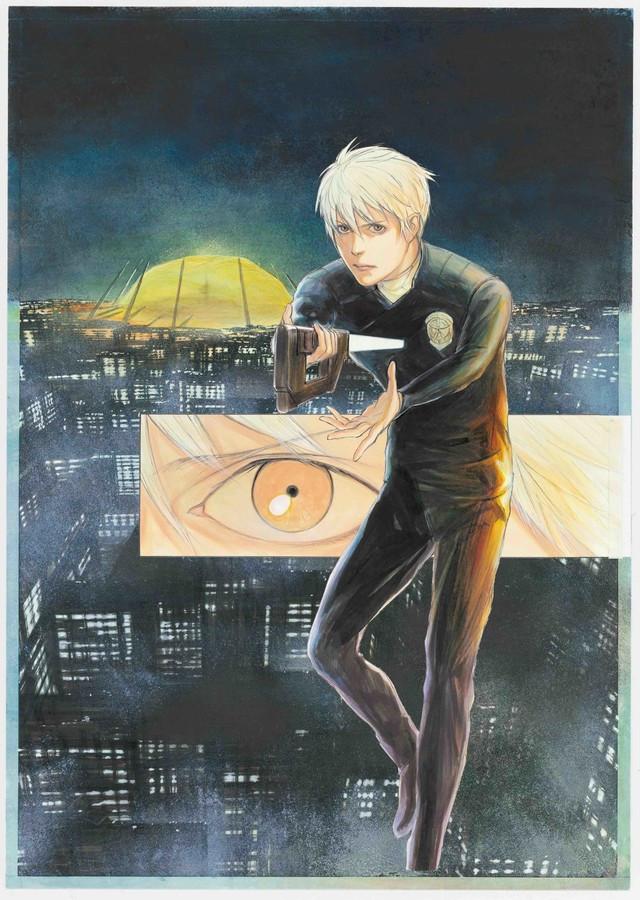 Human Lost, anteprima 01