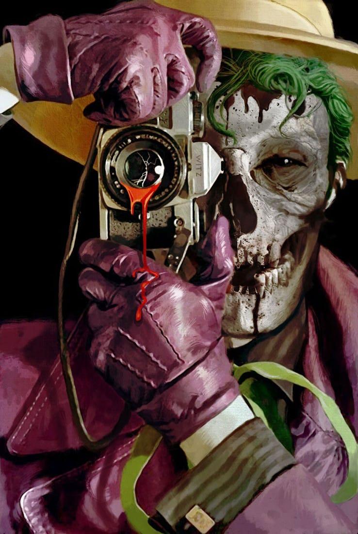 DCeased #4, variant cover di Arthur Suydam