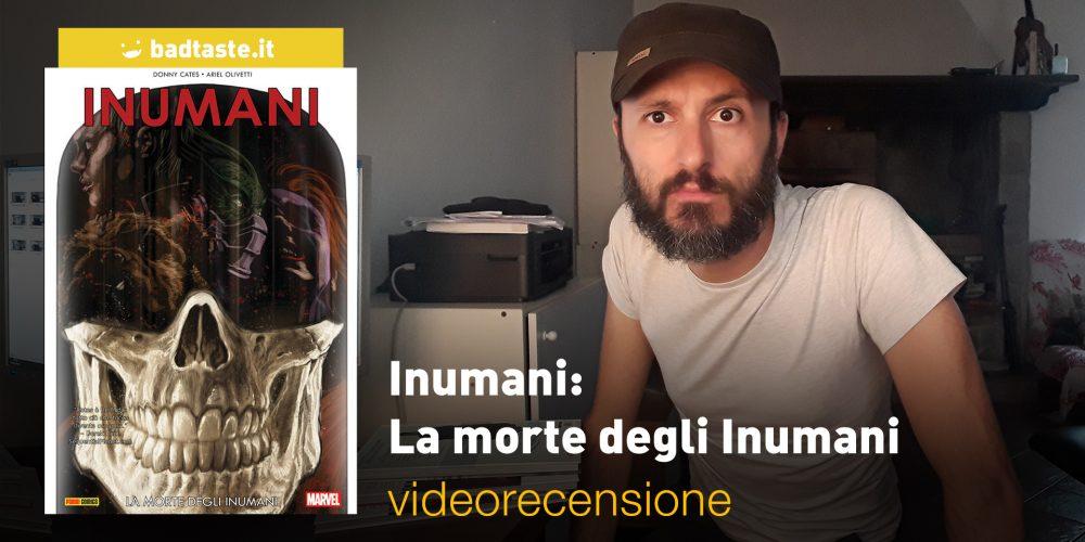 Inumani-news