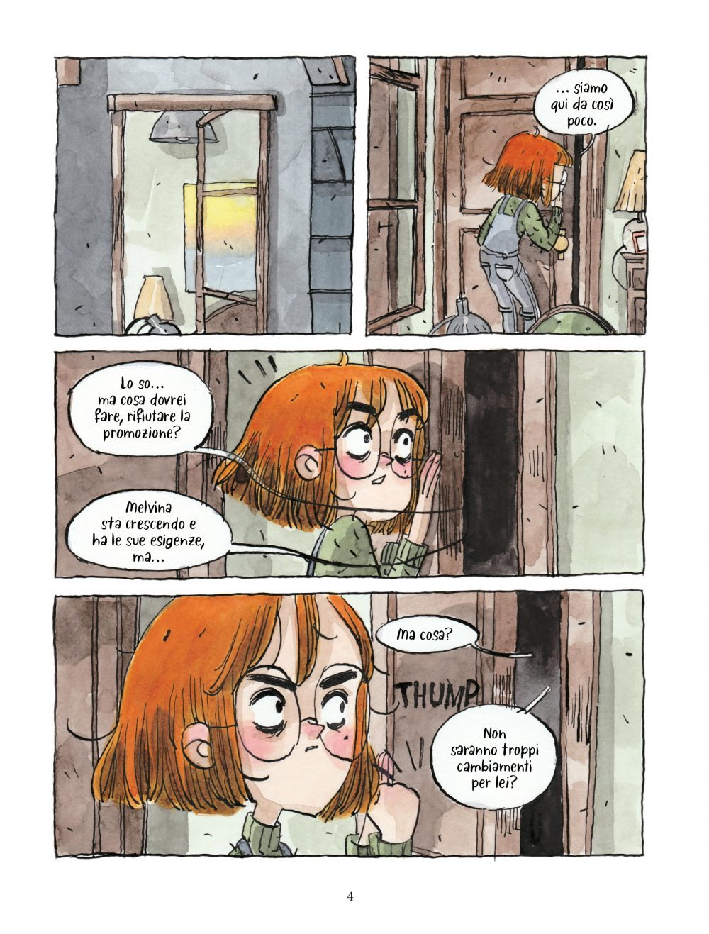 Melvina, anteprima 03