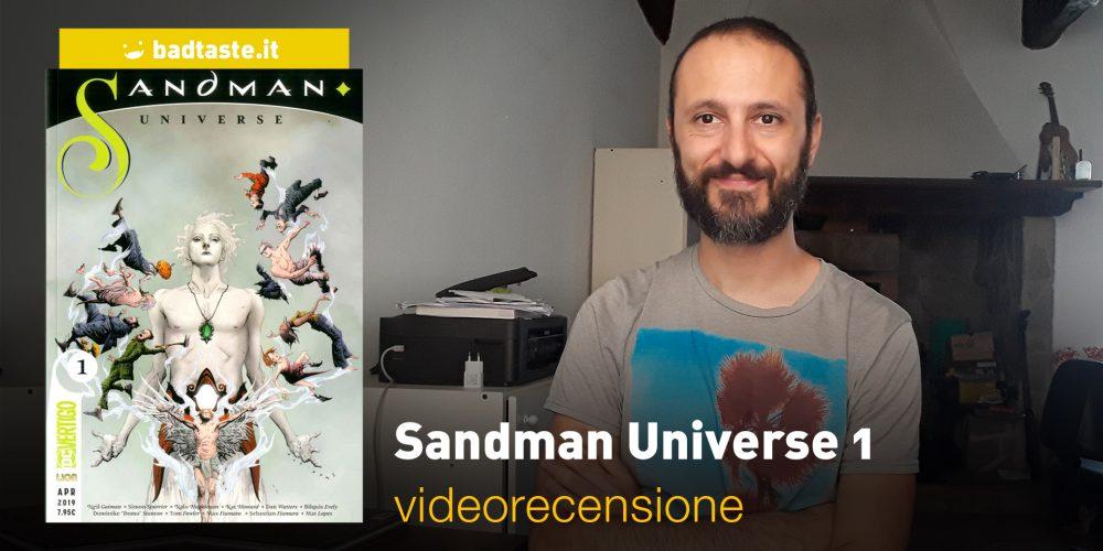 sandman-news