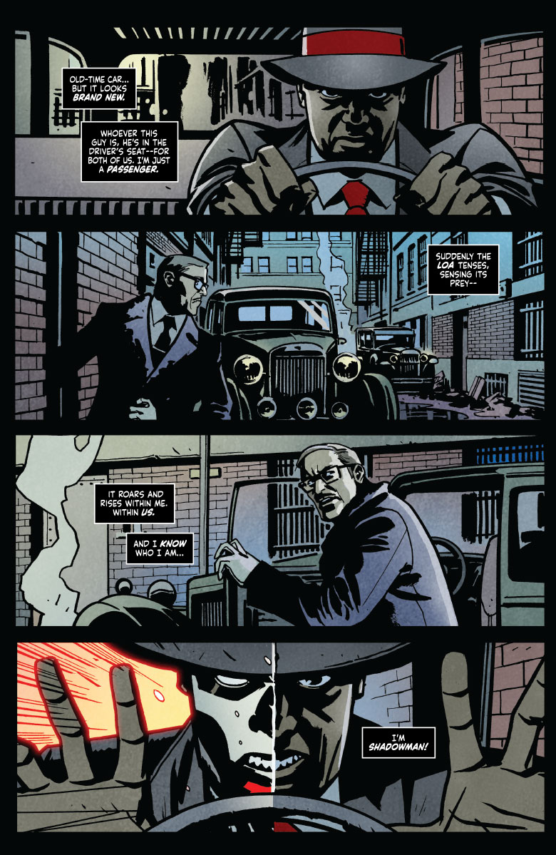 Shadowman #4, anteprima 03