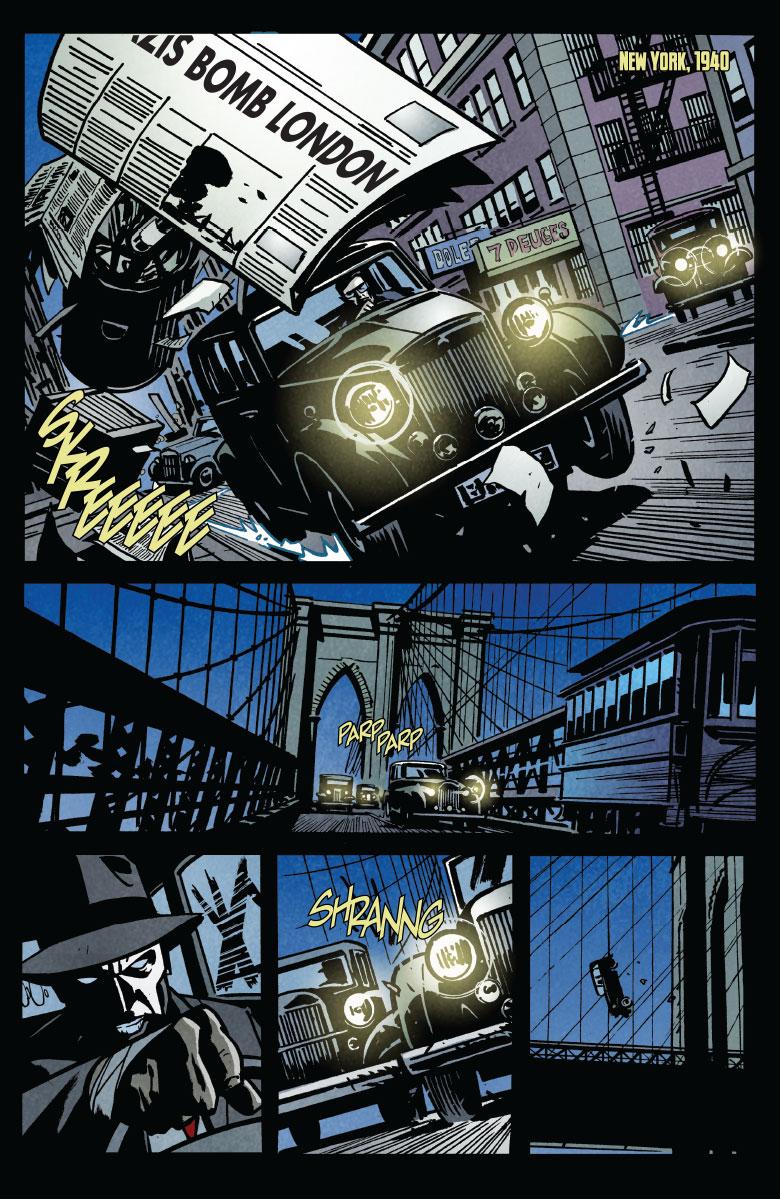Shadowman #4, anteprima 04