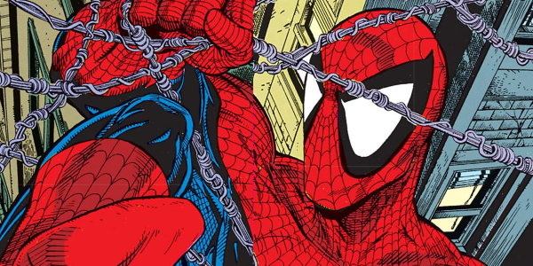 spider-man McFarlane