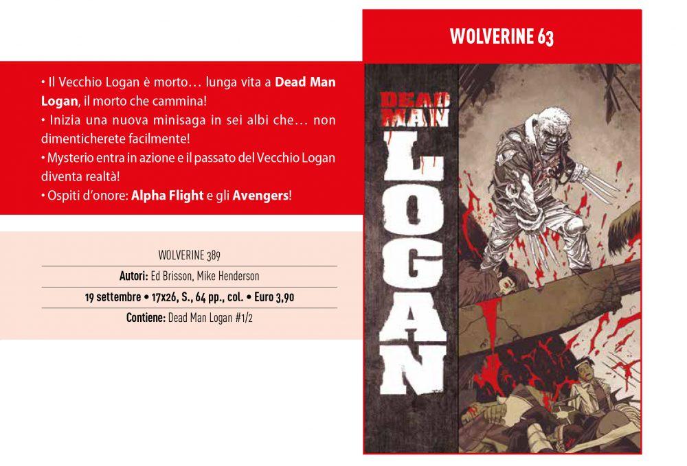 Wolverine 63