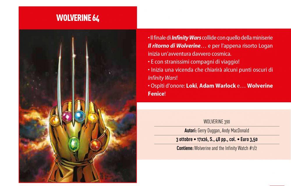 Wolverine 64