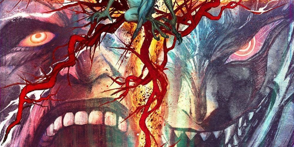 Hellboy e Devilman