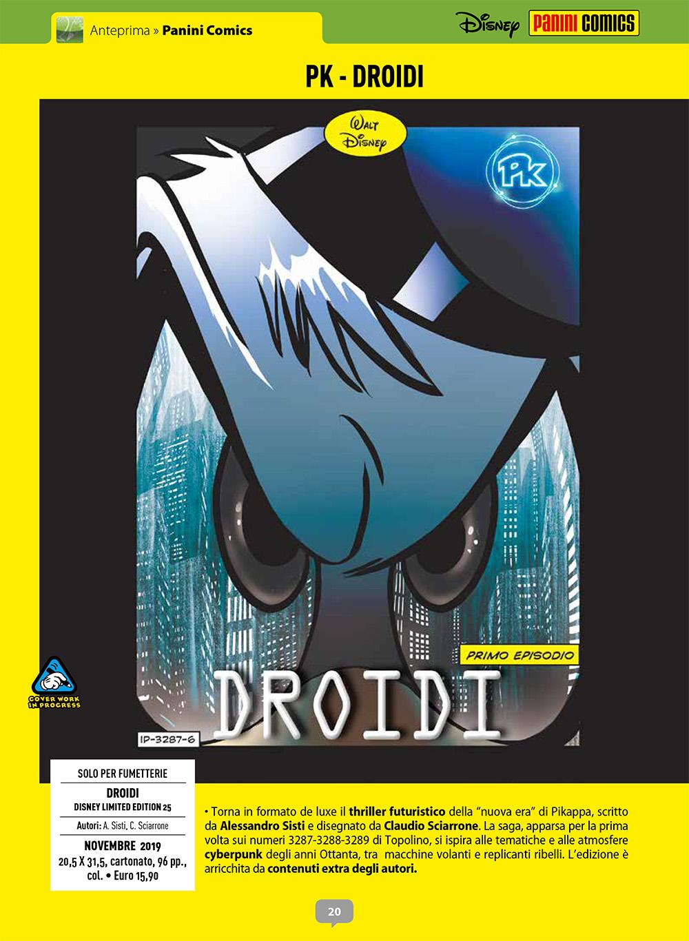 Droidi