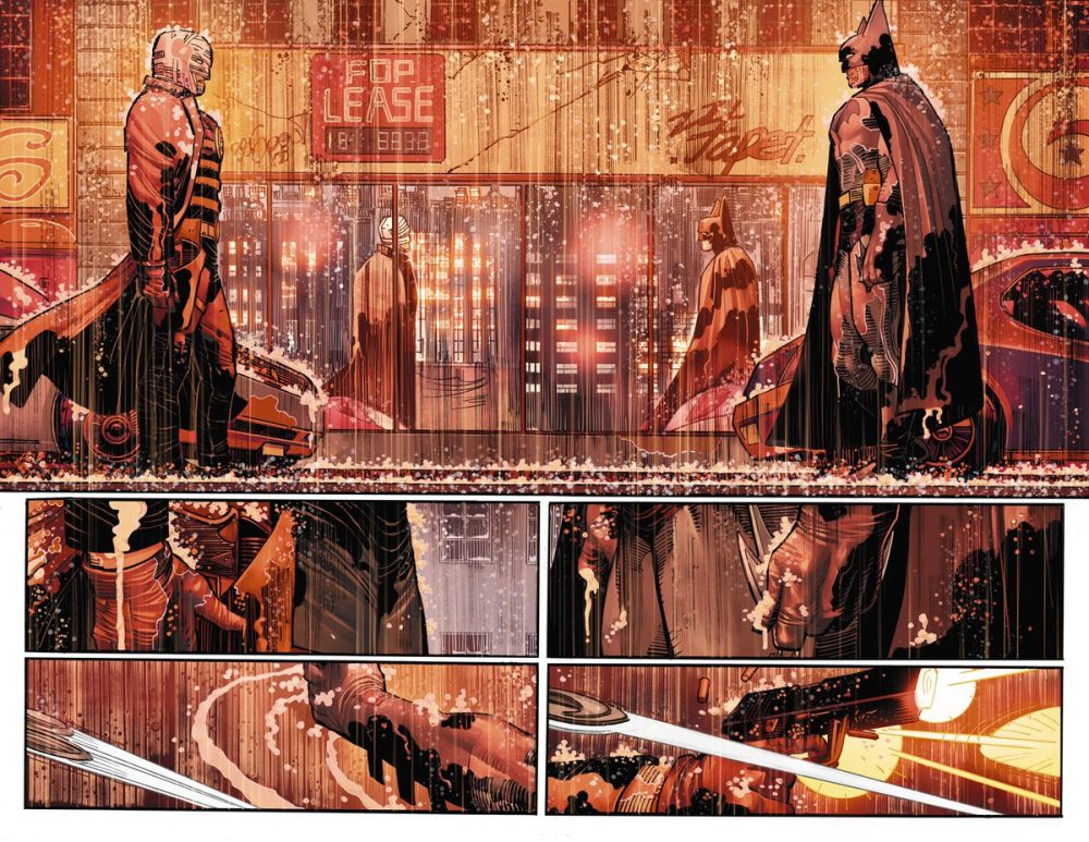 Batman e Hush