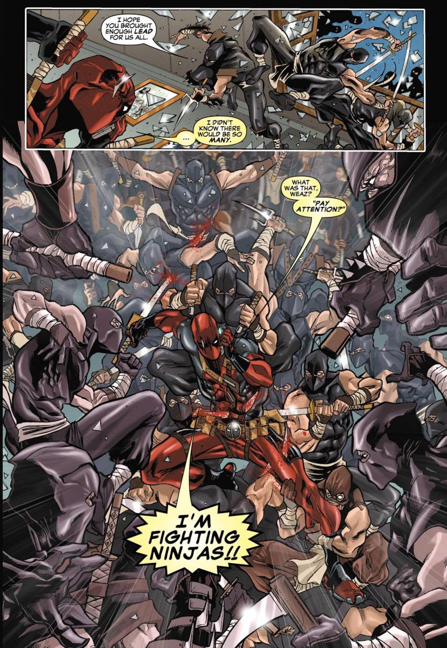 Marvel Comics Presents #10, anteprima 01