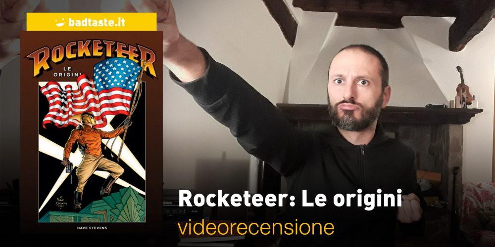 rocketeer-news