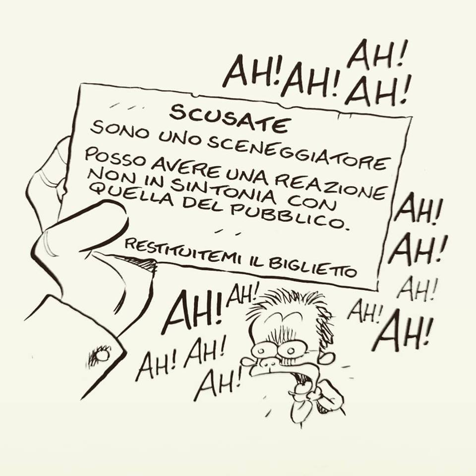 Joker, la recensione a fumetti di Leo Ortolani 06
