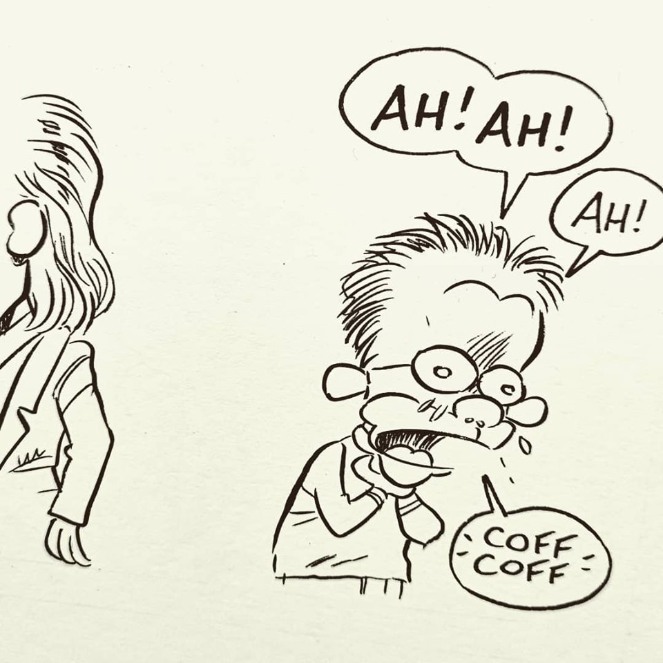 Joker, la recensione a fumetti di Leo Ortolani 08