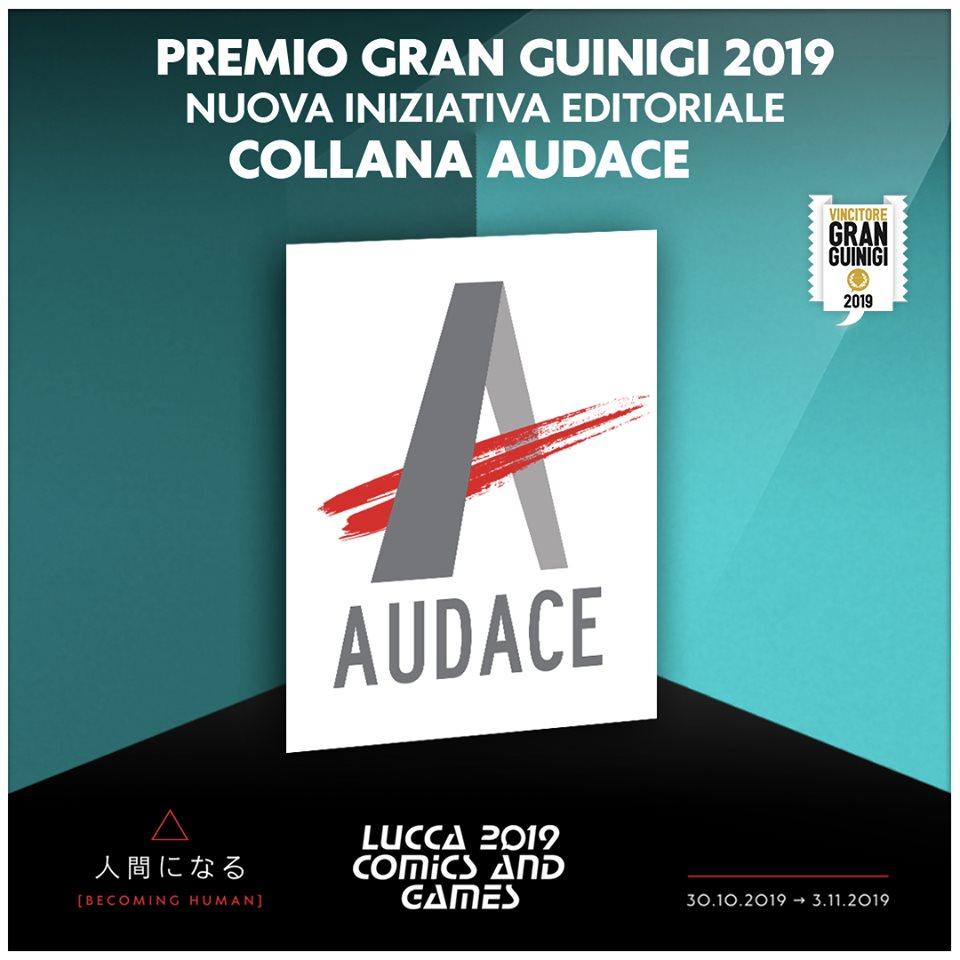 Gran Guinigi 2019: Audace