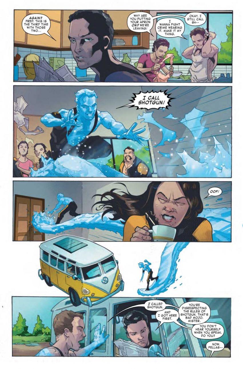 Age of X-Man X-Tremist #1, anteprima 03