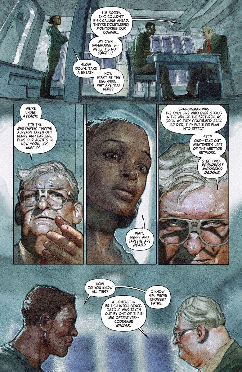 Shadowman #8, anteprima 03