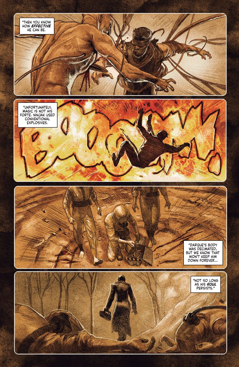 Shadowman #8, anteprima 04