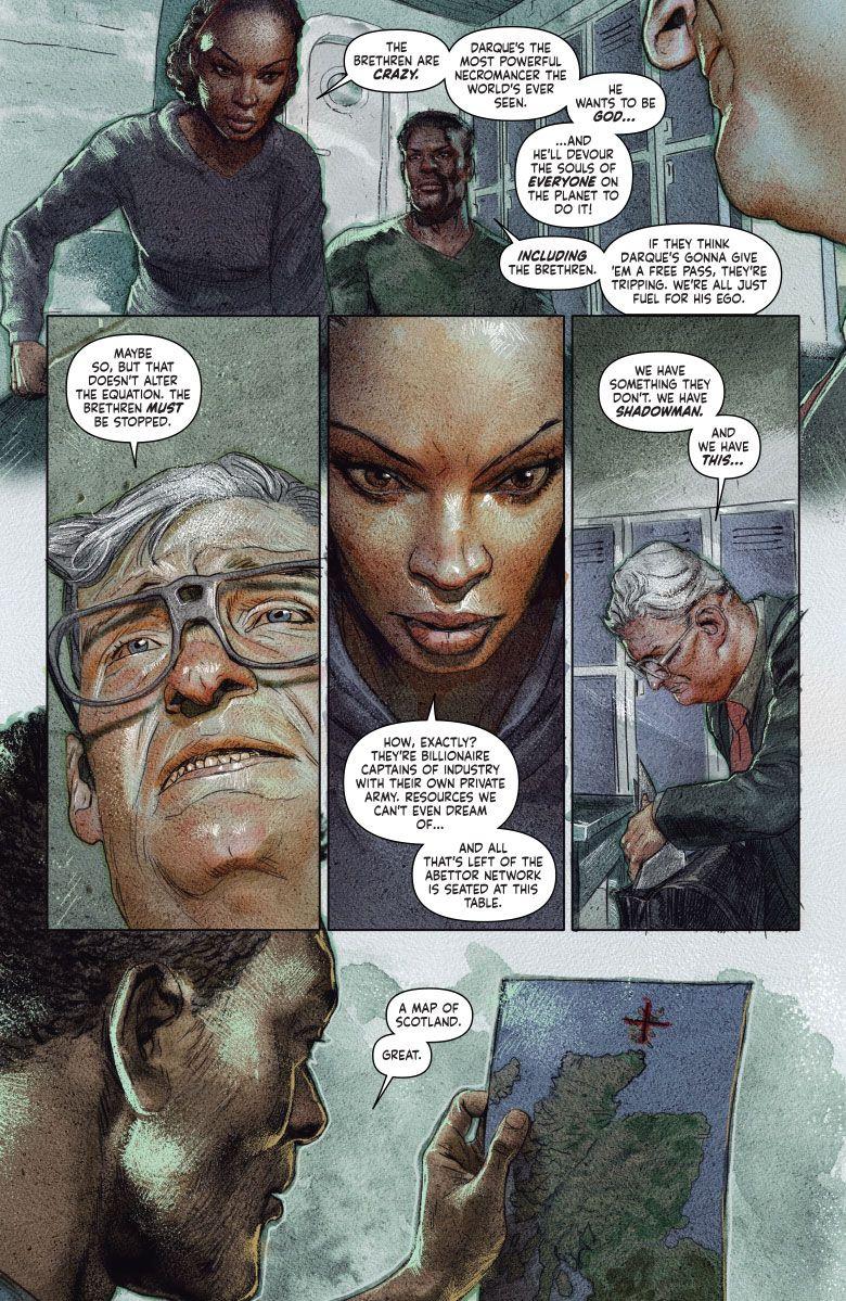 Shadowman #8, anteprima 05