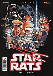 Star Rats edizione 2