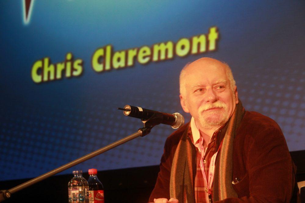 Chris-Claremont