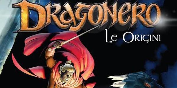Dragonero - Le origini ico
