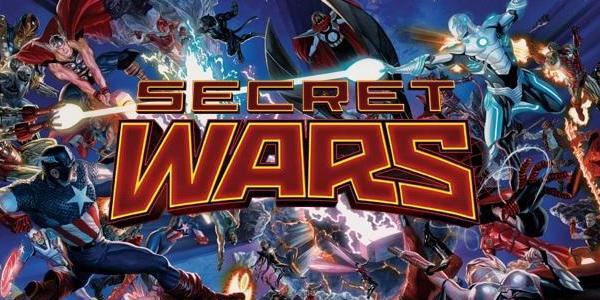 Secret Wars 03