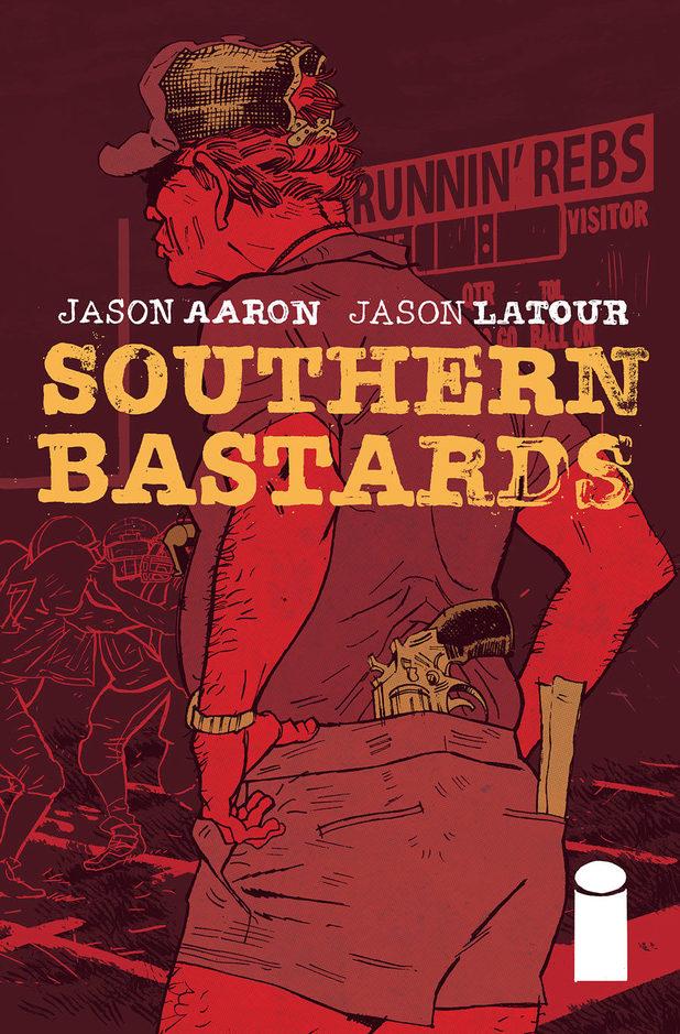 Panini presenta Southern Bastards di Jason Aaron e Jason Latour