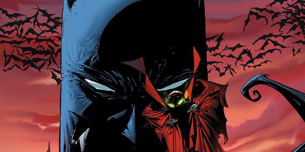 Batman e Spawn