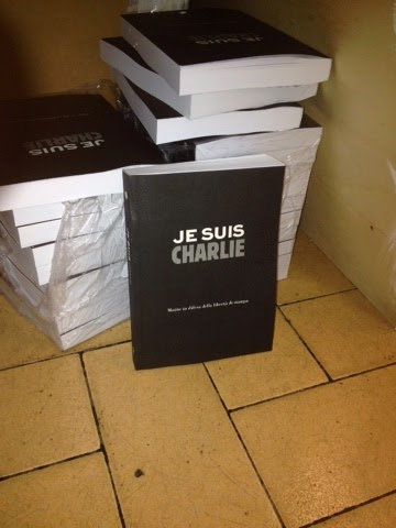 Charlie Hebdo Corriere