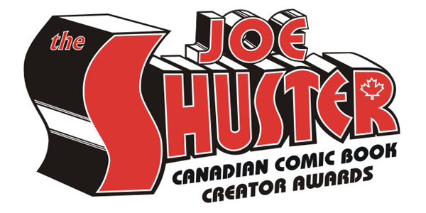 Joe shuster awards