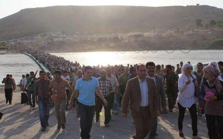 Rifugiati Kurdistan 02