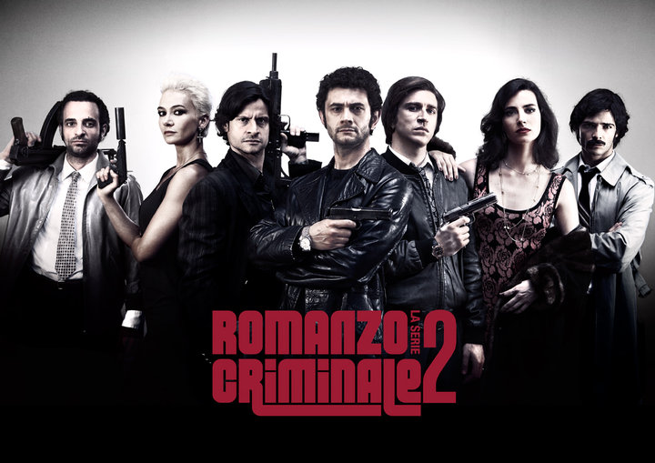 Romanzo Criminale 2