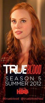True Blood 5 - Jessica
