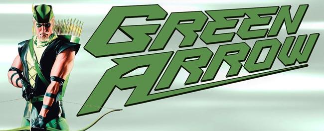 green arrow slide