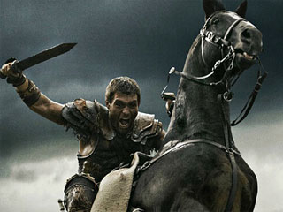 Spartacus 3 - stagione finale