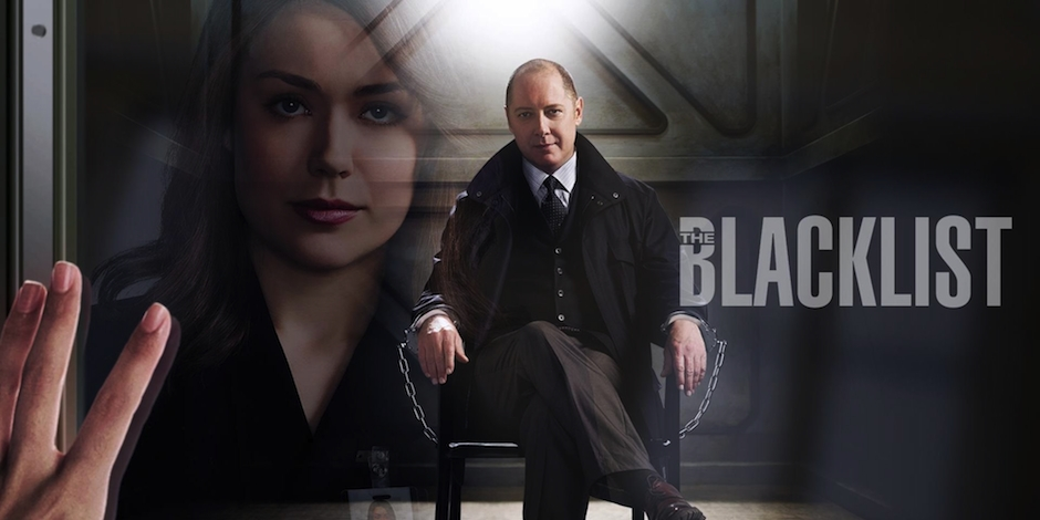 The Blacklist 940