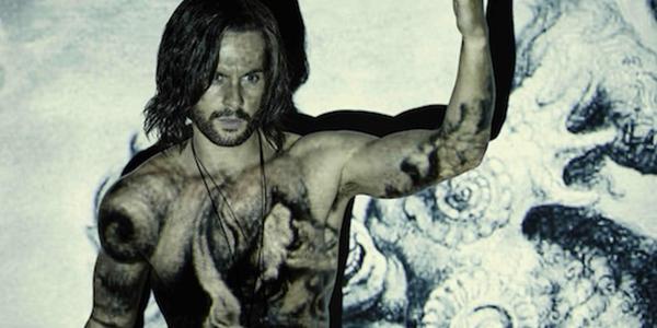 Da Vinci's Demons - Tom Riley