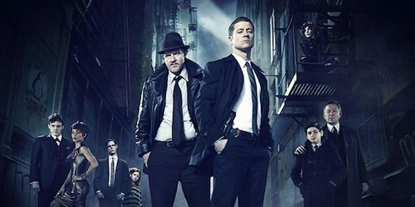 Gotham - banner