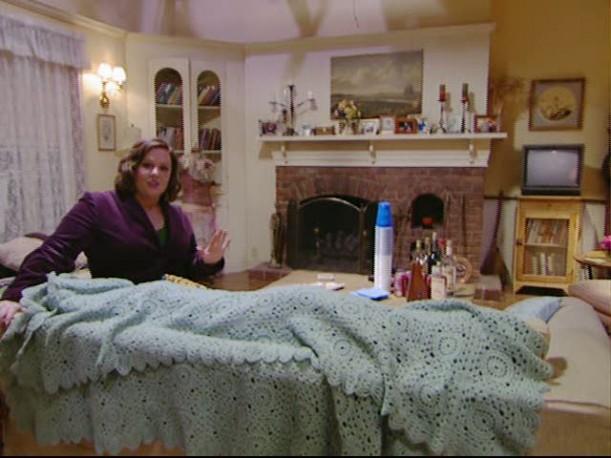 gilmore girls house 08. Black Bedroom Furniture Sets. Home Design Ideas