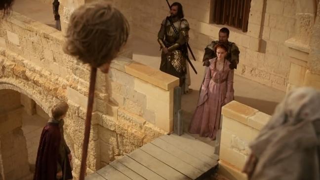 GoT - Eddad Head - Sansa