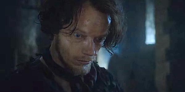 Game of Thrones Theon Reek