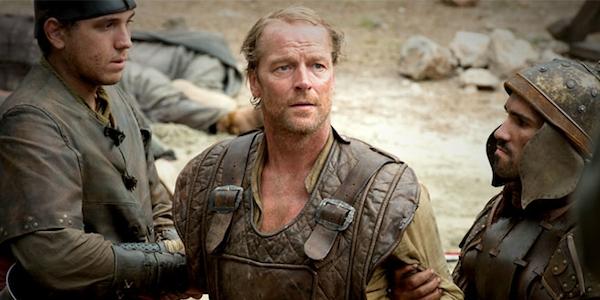 Game of Thrones 5 - Jorah