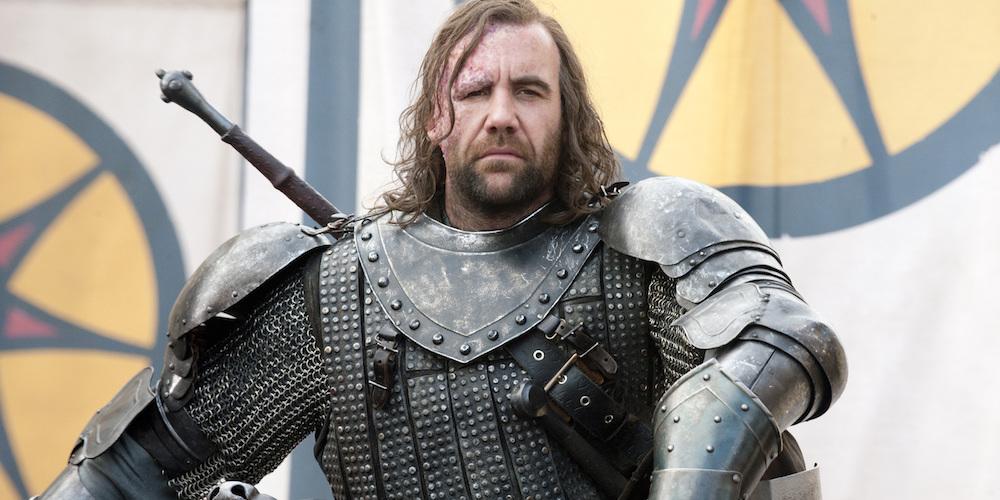 Game of Thrones - Il Mastino