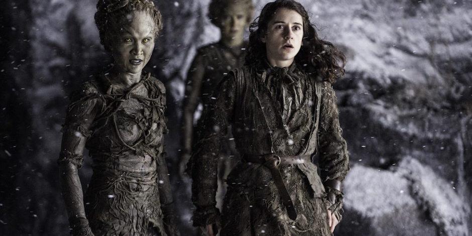 Game of Thrones Meera