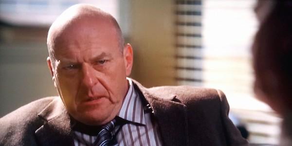 Dean Norris Claws