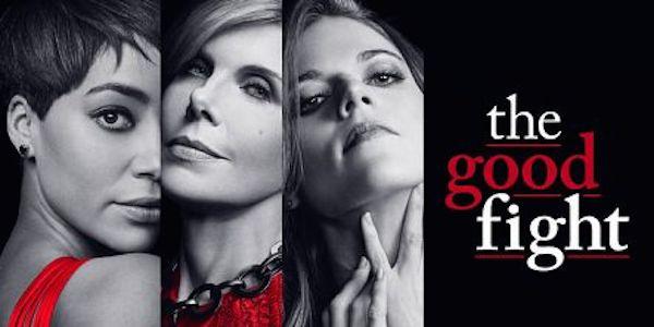 The Good Fight: dal 14 novembre lo spin-off di The Good Wife su TimVision